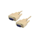 IEC M2091-15 DB09 Male to Male Cable 15'