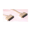 IEC M350000-15 SCSI Cable CN50 Male to CN50 Male 15'