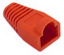 IEC MP08H-OR RJ45 Modular Strain Relief Boot - Orange
