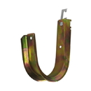 IEC PL13042 Cable Support J Hook - 4 Inch, Bat Wing