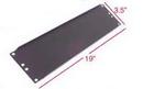 IEC PP0350 Patch Panel Blank 19x3.50in (2U)