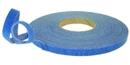 IEC TIEV1-2-BU Wrap around Strap  1/2 inch wide x 75 feet long Blue