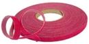 IEC TIEV1-2-RD Wrap around Strap  1/2 inch wide x 75 feet long Red