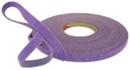 IEC TIEV1-2-VT Wrap around Strap  1/2 inch wide x 75 feet long Violet