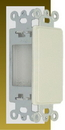 IEC WDH000000 White Decora Insert Blank
