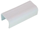 IEC WM1301 Joint Cover Fitting 3/4 inch White