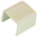 IEC WM2300 End Cap Fitting 3/4 inch Ivory