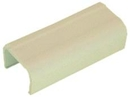 IEC WM2301 Joint Cover Fitting 3/4 inch Ivory