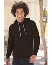 Independent Trading AFX90UN Unisex Pullover Hooded Sweatshirt