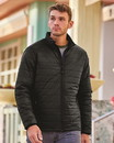 Independent Trading EXP100PFZ Men's Hyper-Loft Puffy Jacket