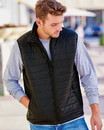 Independent Trading EXP120PFV Men's Hyper-Loft Puffy Vest