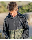 Independent Trading EXP24YWZ Youth Lightweight Windbreaker Jacket