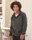 Independent Trading EXP94NAW Water Resistant Windbreaker Anorak Jacket