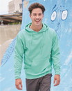 Independent Trading SS4500 Midweight Hooded Pullover Sweatshirt