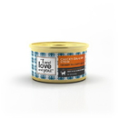 I and love and you F11160 Chicky Da Lish Stew - 3 oz (24 Cans)
