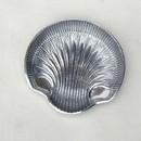 India Overseas Trading AL1441 - Aluminum Shell dish