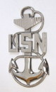 India Overseas Trading AL 48886 Aluminum Anchor (USN) Silver Polished