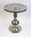 India Overseas Trading AL7685 - Aluminum Table