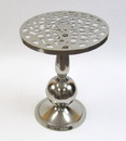 India Overseas Trading AL7686 - Aluminum Table