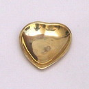 India Overseas Trading BR1447 - Mini Heart Dish