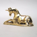 India Overseas Trading BR20621 - Brass Unicorn