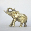 India Overseas Trading BR 20953 Brass Elephant, 5