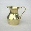 India Overseas Trading BR 21952 Classical Brass Jug