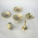 India Overseas Trading BR3133 - Brass Christmas Assortment