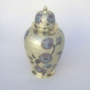 India Overseas Trading BR40531 - Brass Jar