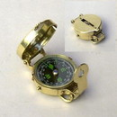 India Overseas Trading BR 48343 Military Compass