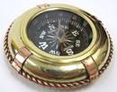 India Overseas Trading BR 48408 Lifebuoy Compass