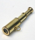India Overseas Trading BR 48526 Miniature Pullout Telescope