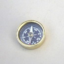 India Overseas Trading BR4883 - Mini Compass