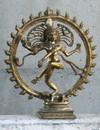 India Overseas Trading BR 5028 Hindu Statue, Natraj