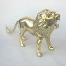 India Overseas Trading BR 6356 Brass Lion