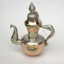 India Overseas Trading CO 1265 Copper Kettle
