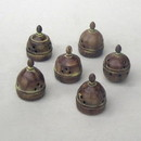 India Overseas Trading IR1610 - Incense Cone Burner Set