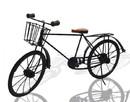 India Overseas Trading IR 2040 Iron Bicycle, 1 Seat