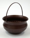 India Overseas Trading IR 21385 Hanging Garden Pot
