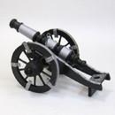 India Overseas Trading IR 7101 Wood Iron Cannon Replica