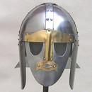 India Overseas Trading IR 80606 Armor Helmet, Sutton Hoo