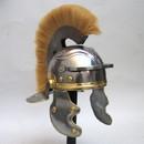 India Overseas Trading IR80618 - Armor Helmet Roman