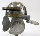 India Overseas Trading IR 80624 Armor Helmet Roman Imperial Italic