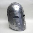 India Overseas Trading IR 80631 Armor Helmet Spangen
