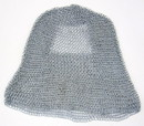 India Overseas Trading IR80811A Chain Mail - Hood Only