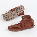 India Overseas Trading IR80835 - Roman Sandals 44Nos
