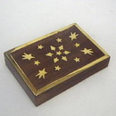 India Overseas Trading SH 1031 Inlaid Box
