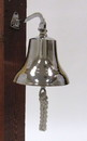 India Overseas Trading SP 1844 Ship Bell 7