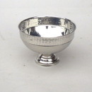 India Overseas Trading SP 40263 Silver Plated Bowl 12