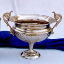 India Overseas Trading SP41311 - Brass Bowl